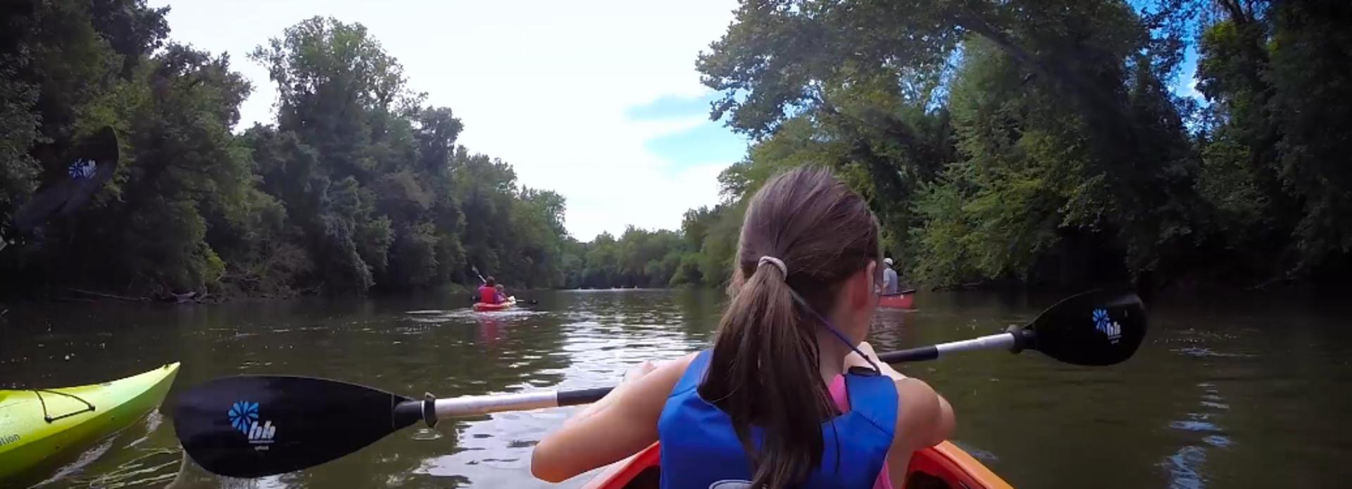 Cocoa Kayaks Hershey 1