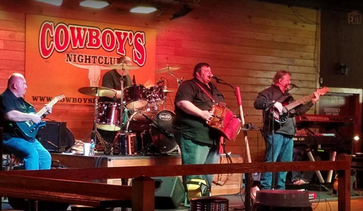 Cowboys Nightclub