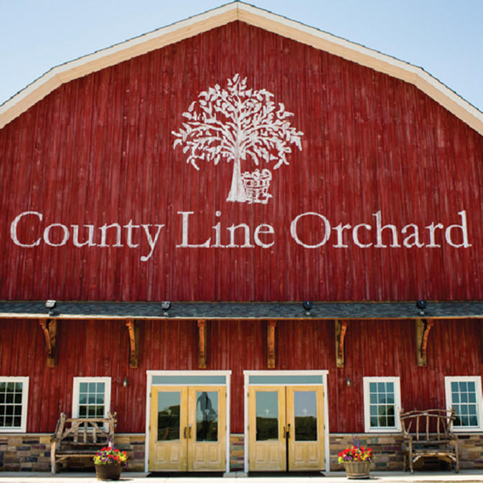 County Line Orchard Hobart