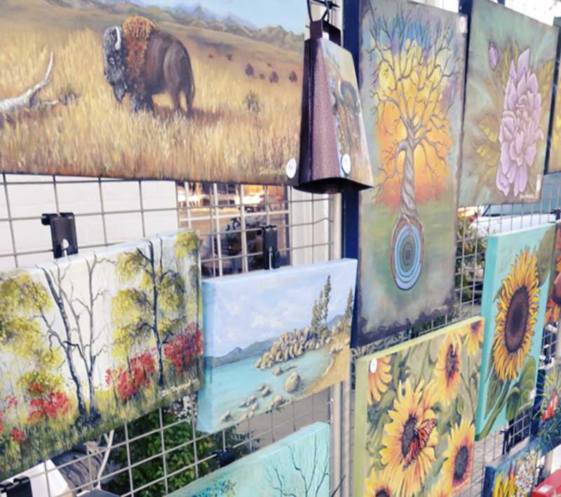 Annual Art in the Park - Cover Photo