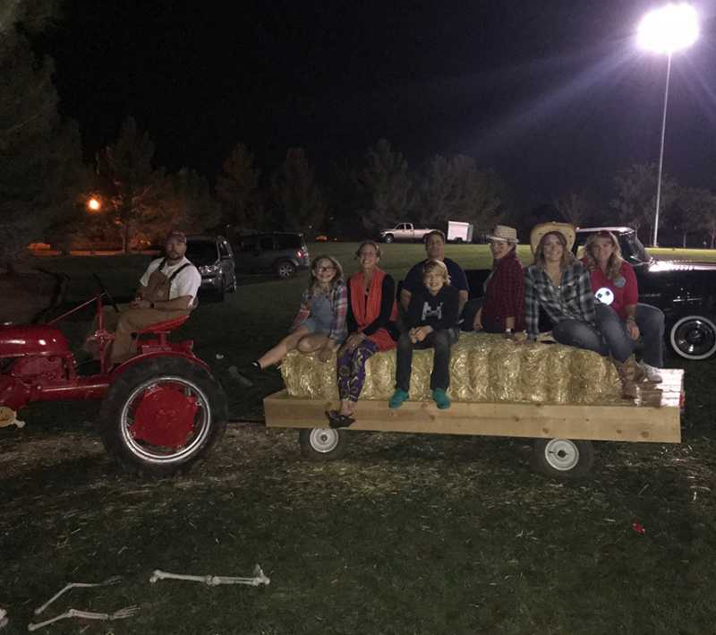 Trunk or Treat Drive-Thru Edition - Cover Photo