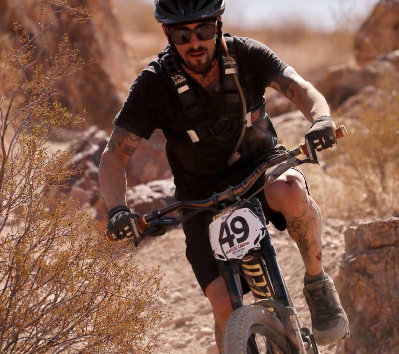DVO Coyote Classic Cross-Country mountain bike - Cover Photo