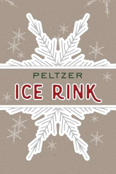 Peltzer Ice Rink