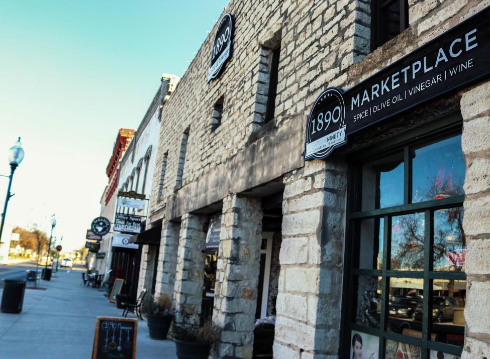 Eighteen Ninety Marketplace
