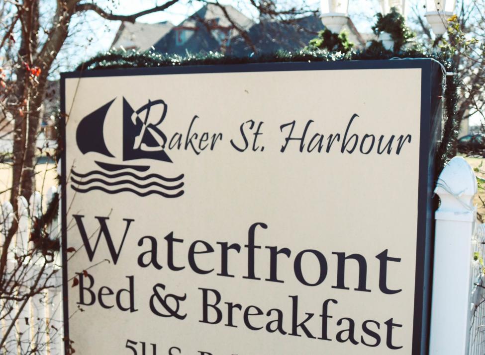 Baker St. Harbour