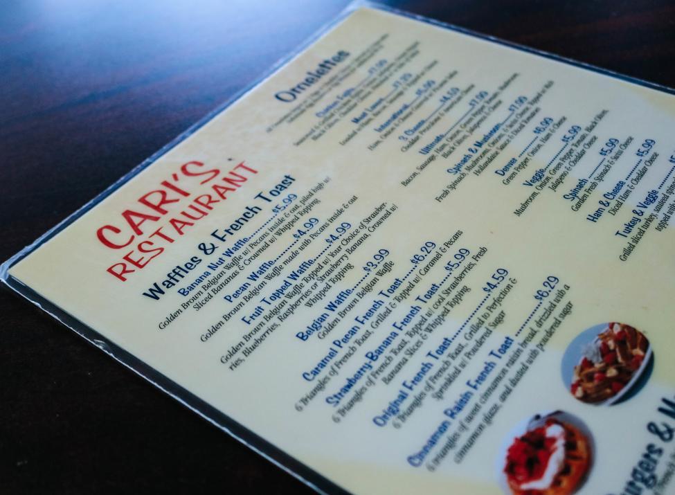 Cari's Restaurant