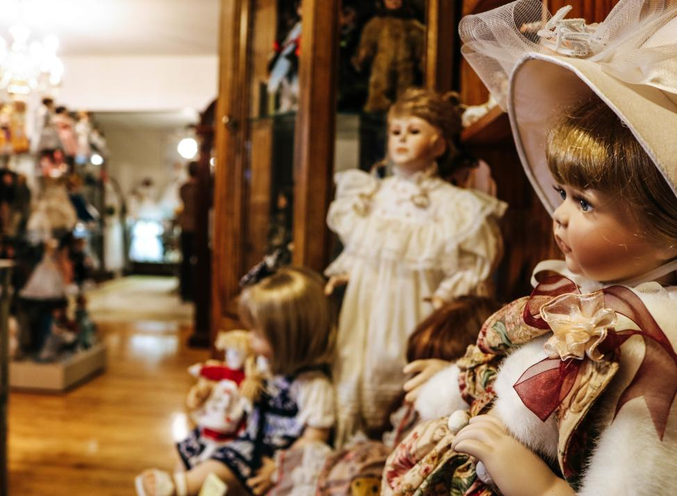 Doll House Museum