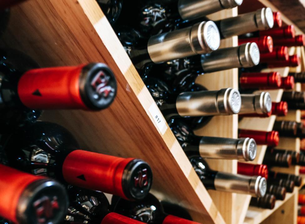 Farina's Winery and Cafe