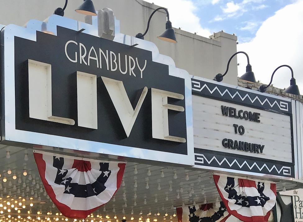 Granbury Live