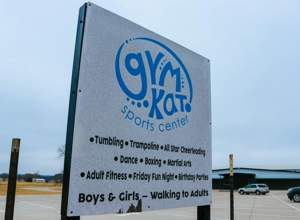 Gym-Kat