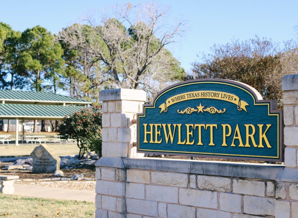 Hewlett Park