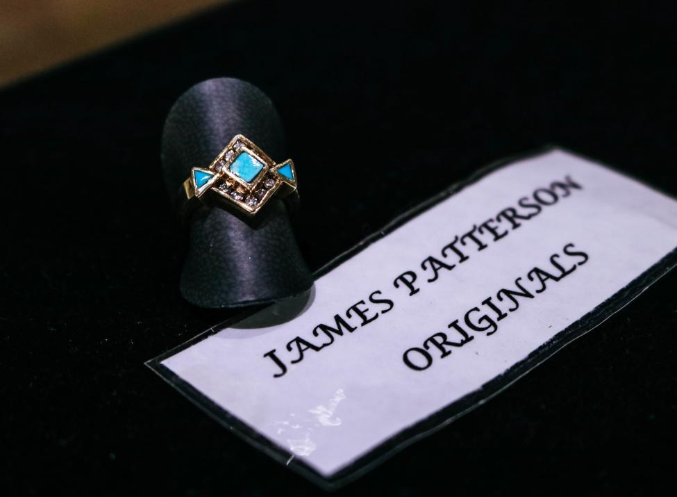Jeweler's Workshop