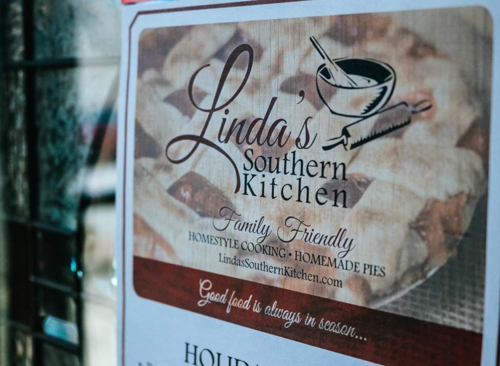 Linda's Southern Kitchen