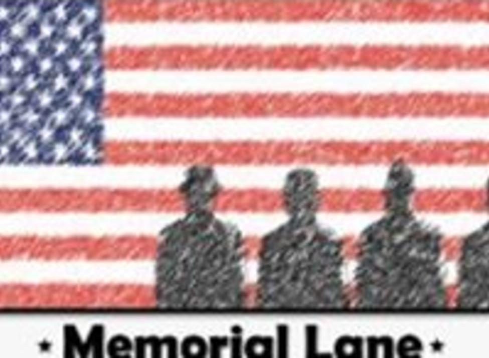 Memorial Lane