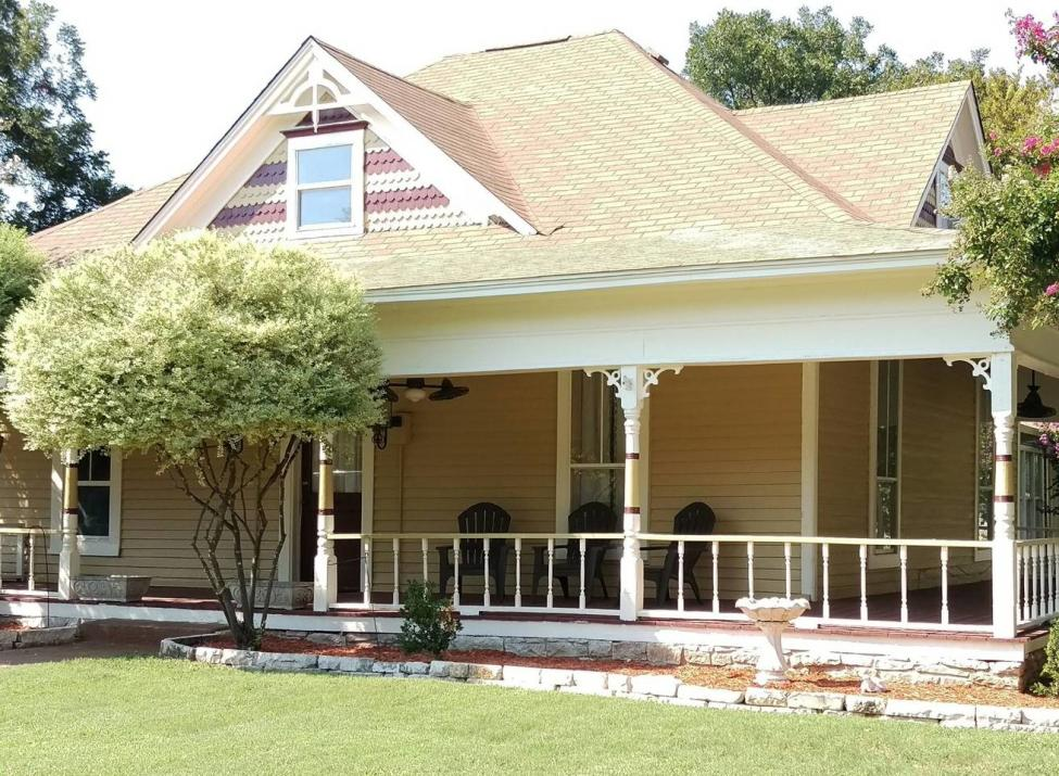 Mustard Seed Guest House
