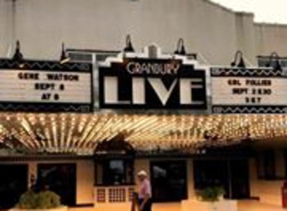 The New Granbury Live