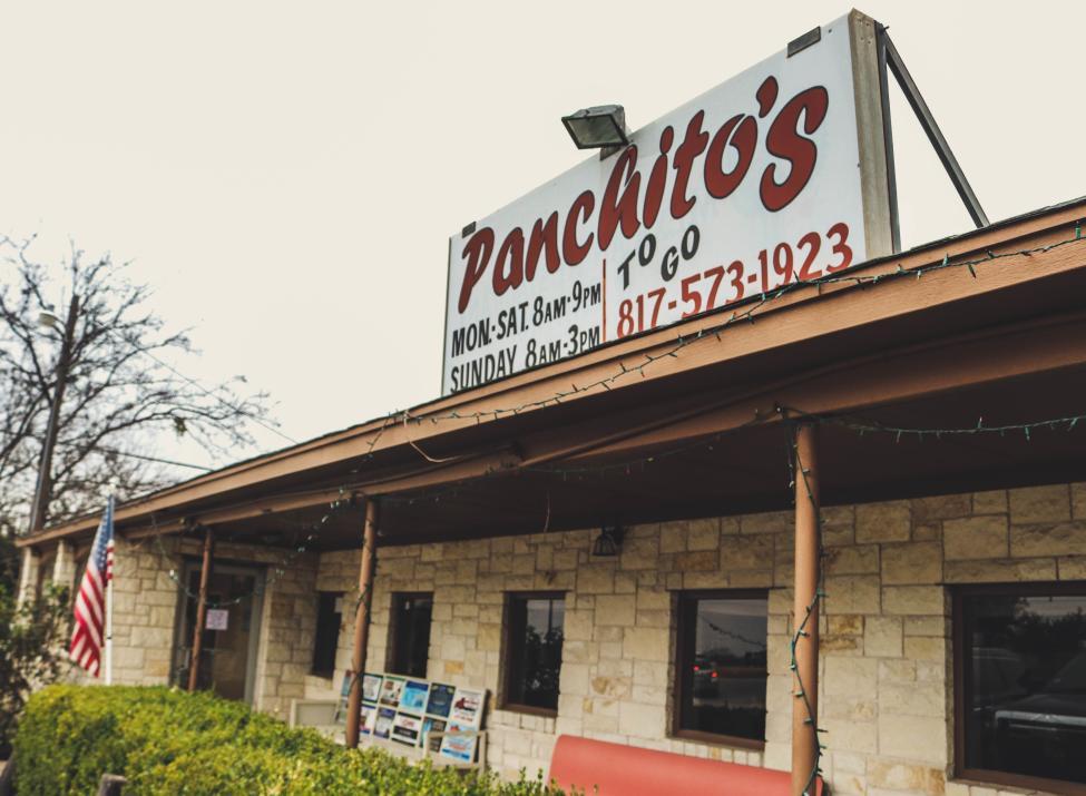 Panchitos
