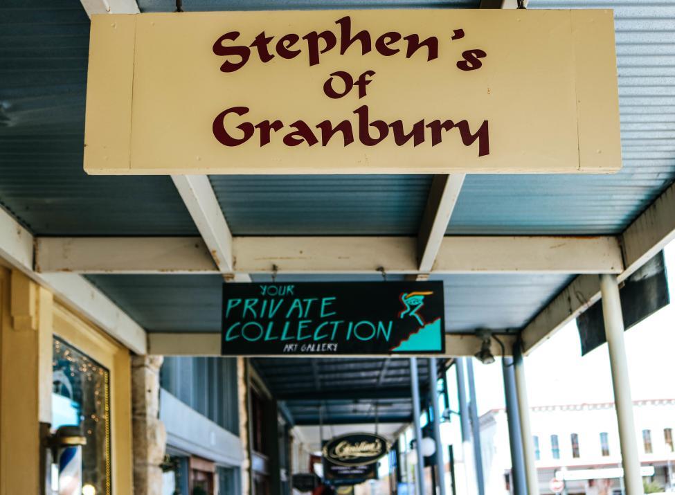 Stephen's