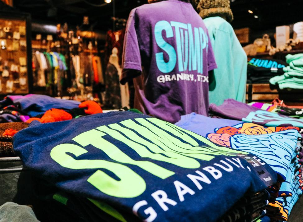 Stumpy's