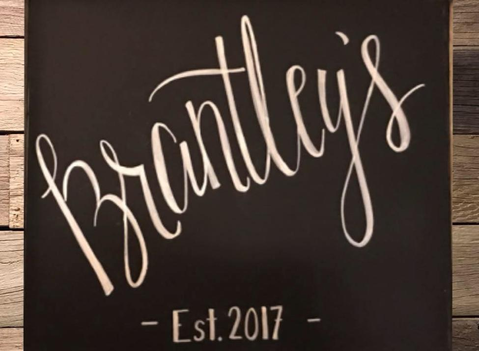 Brantley's Sign