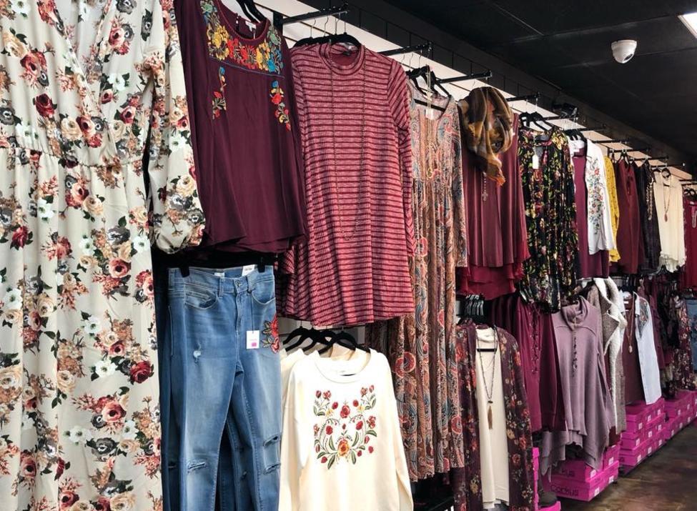 Cheerful Heart Clothing