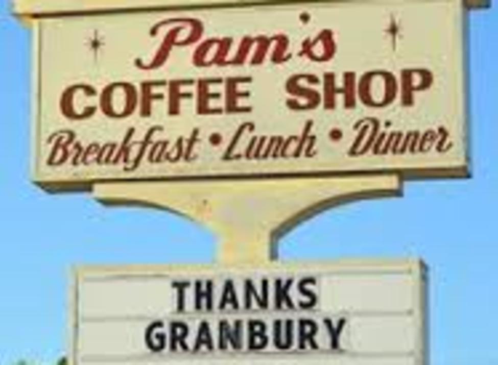 Pam's Coffee Shop