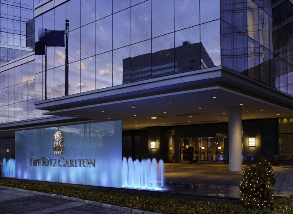 THE RITZ-CARLTON NEW YORK, WESTCHESTER
