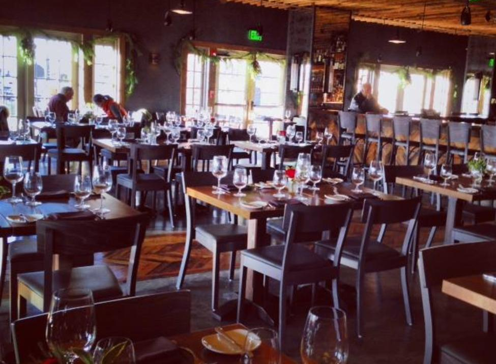 rivermarket bar and kitchen