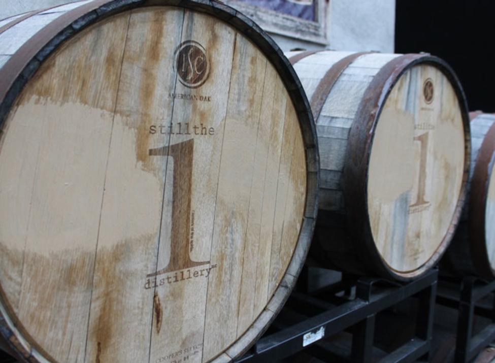 still the one distillery