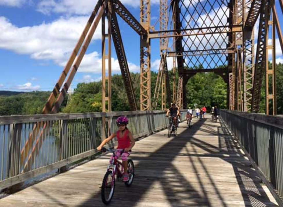 north country trailway