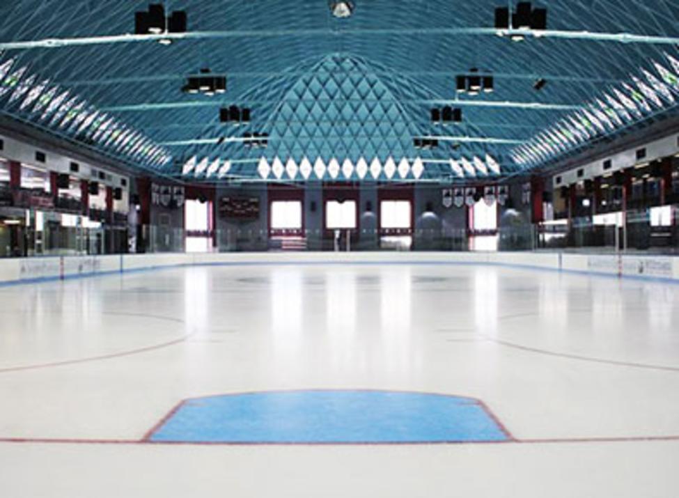 playland ice casino