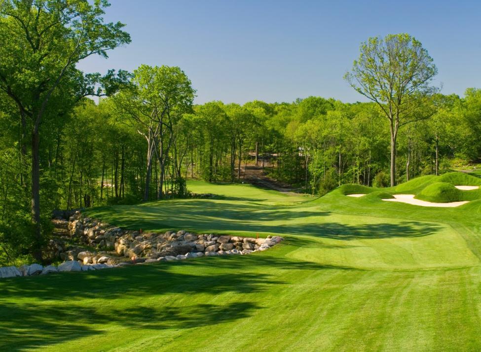pound ridge golf