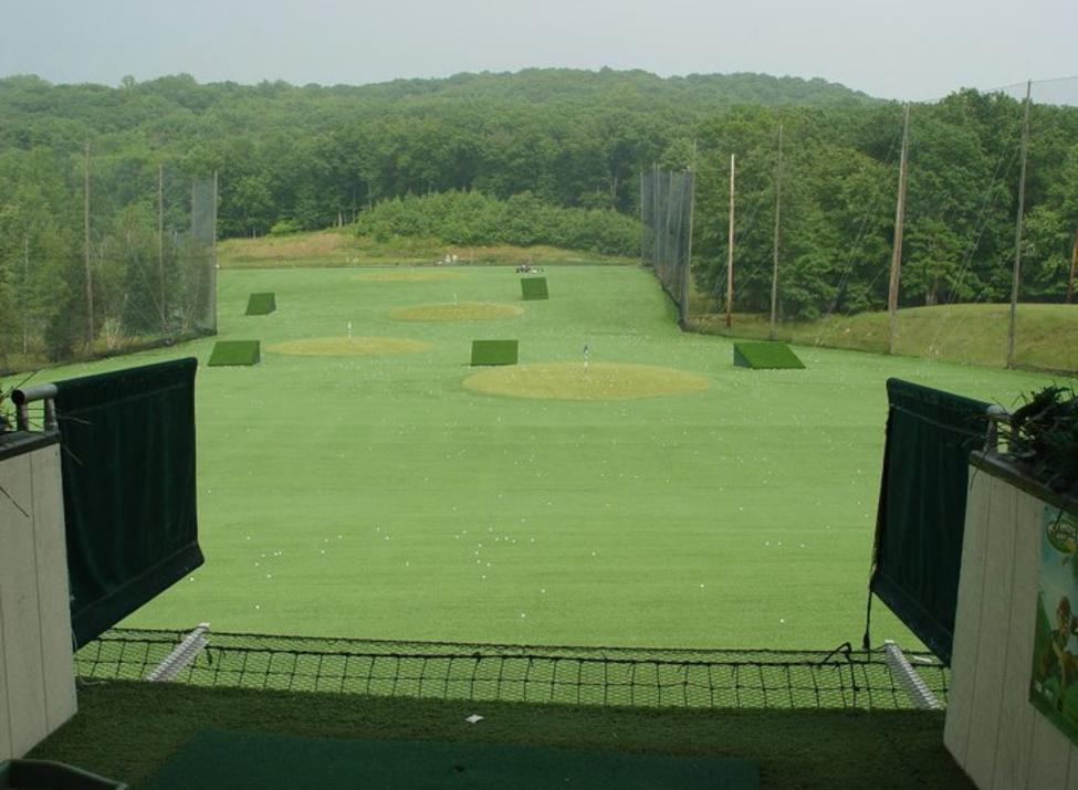yorktown golf and baseball center