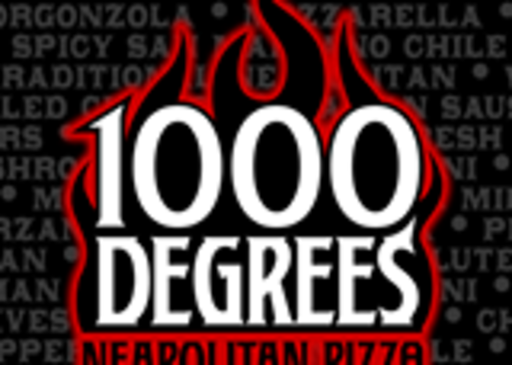 1000 Degrees Neapolitan