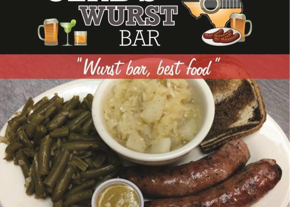 Gerb's Wurst Bar