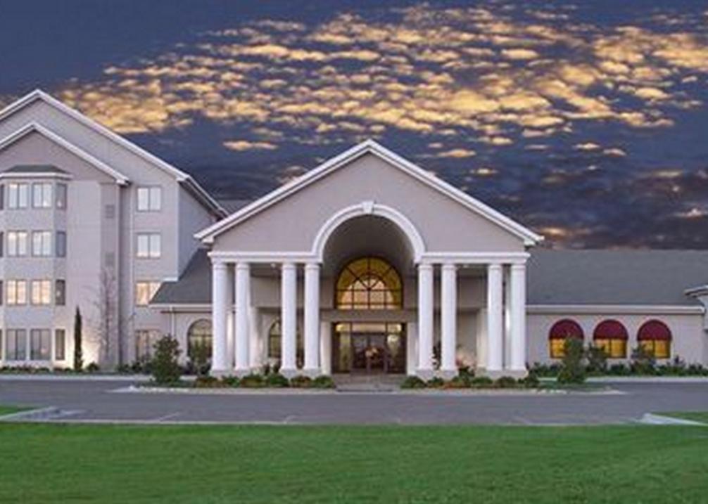 Ashmore Inn Suites - Image