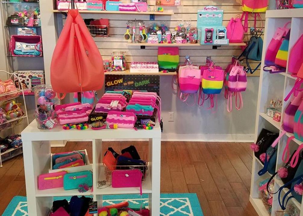 CB Boutique Inventory