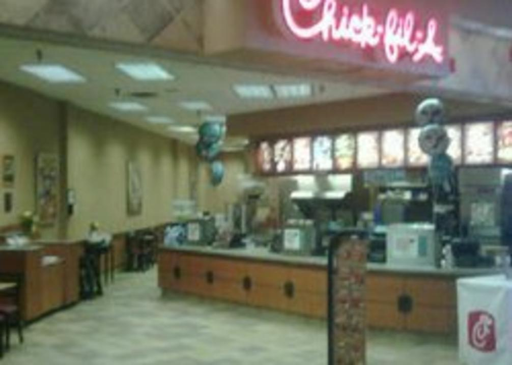 Chick-fil-A at Westgate Mall