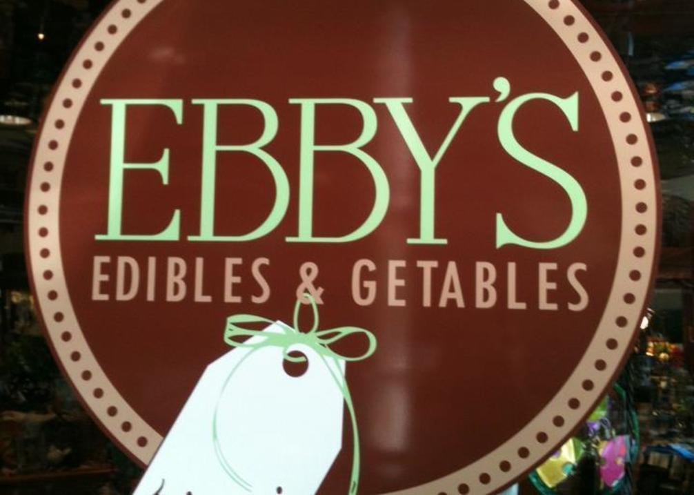 Ebby's