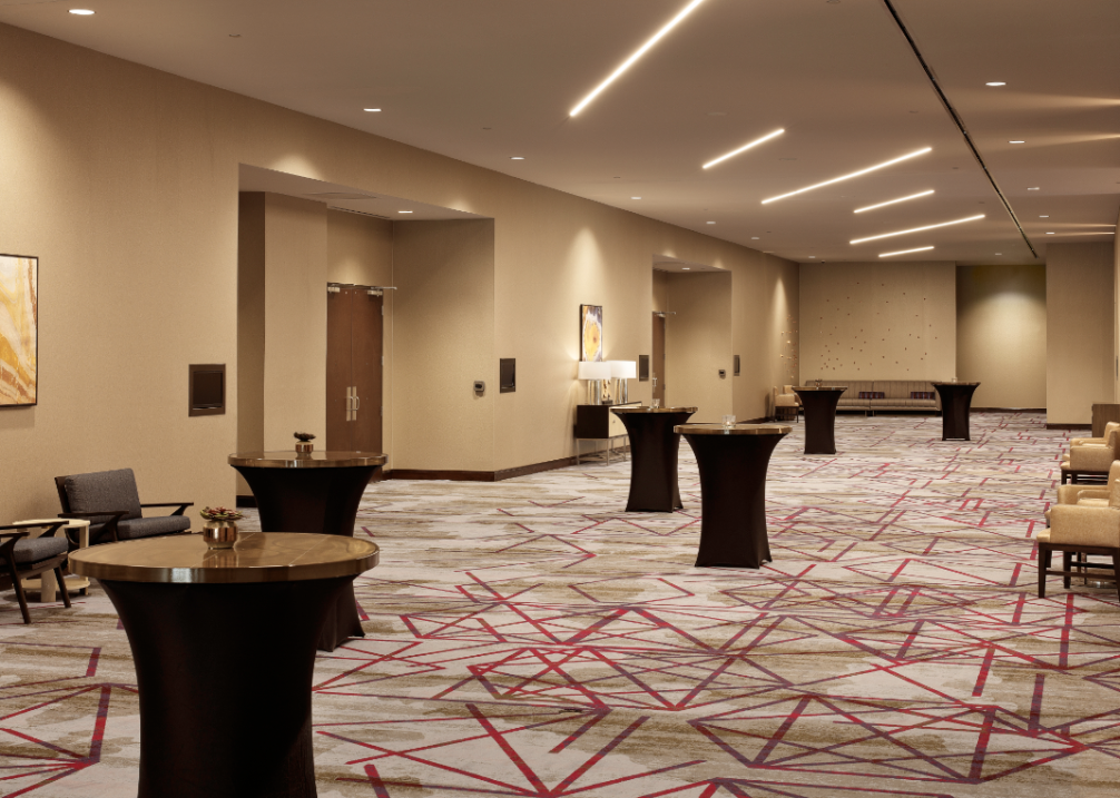 Embassy Pre-function Area