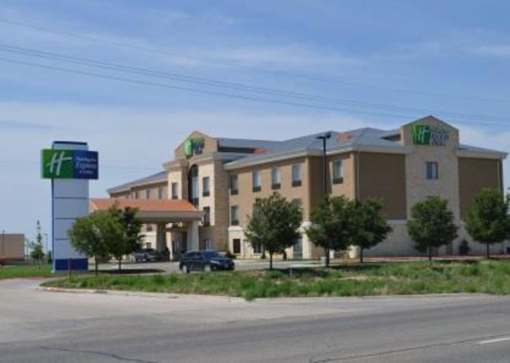 Holiday Inn Express & Suites South