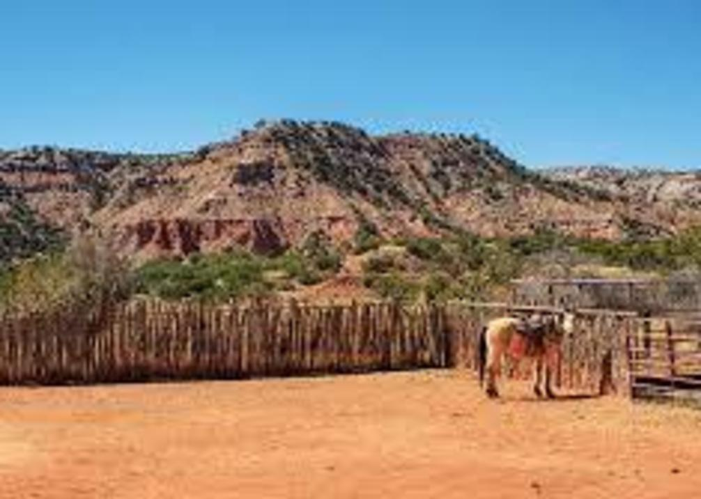 Old West Stables