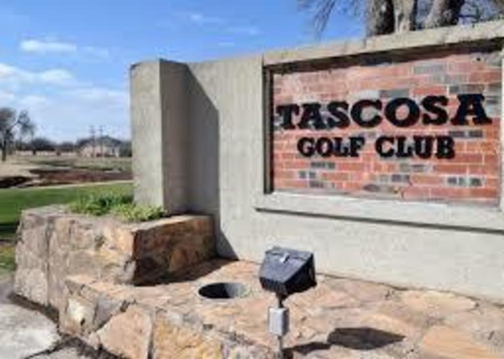 Tascosa Golf Club