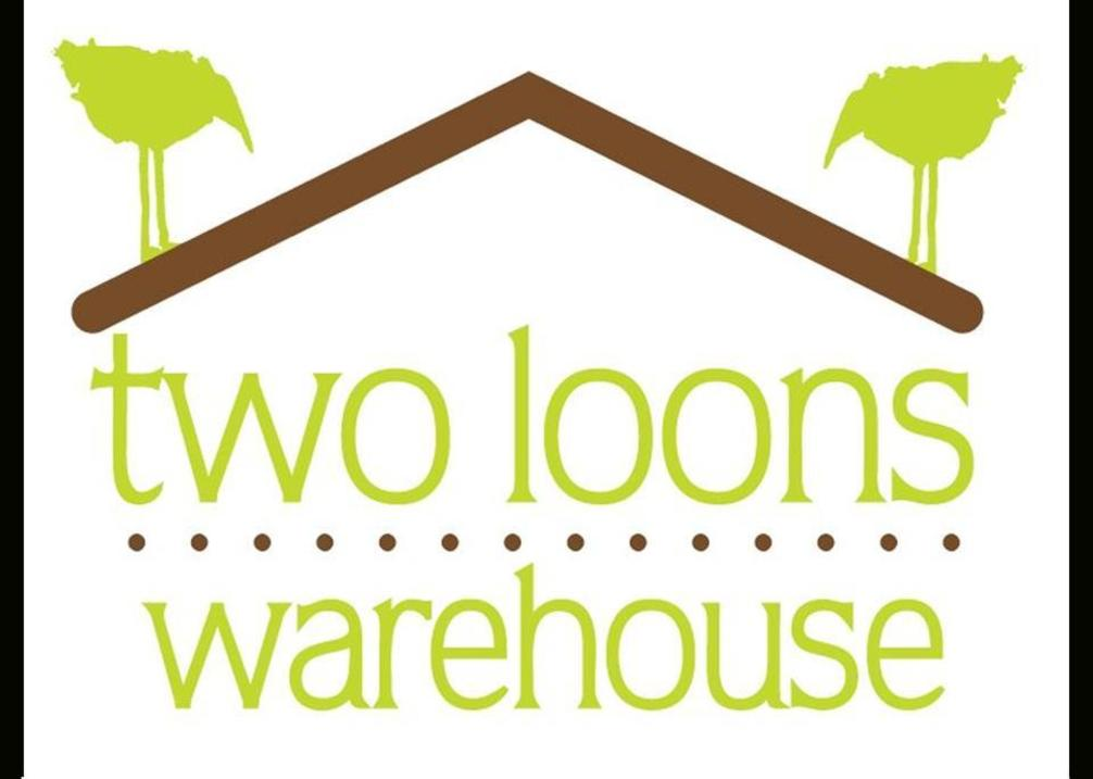 Two Loons Warehouse