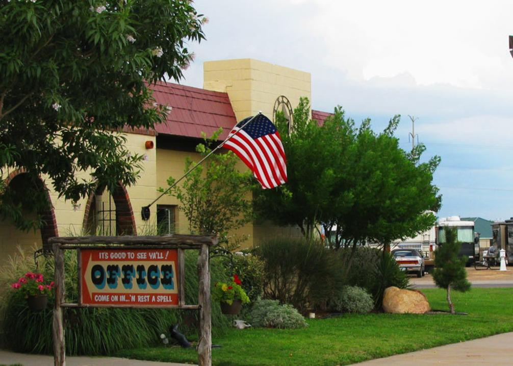 Amarillo RV Ranch