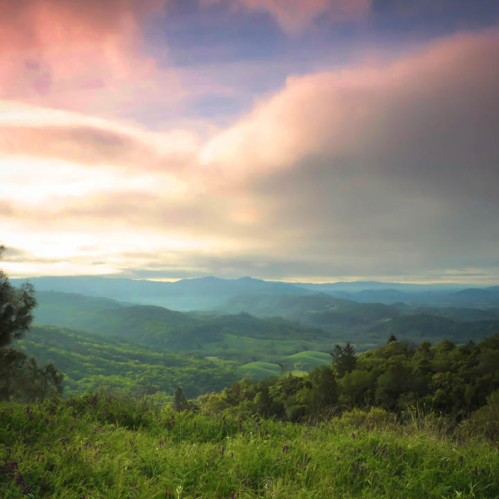 Howell Mountain