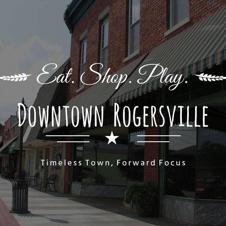 Rogersville Downtown
