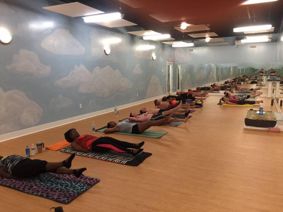 Harmony Yoga