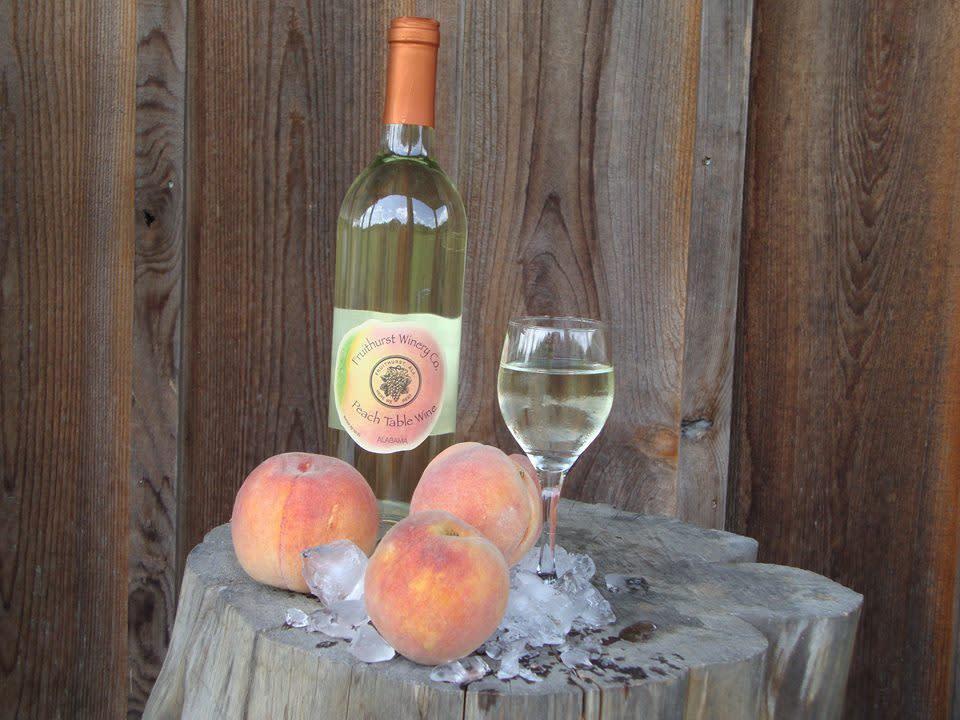 Fruithurst Winery