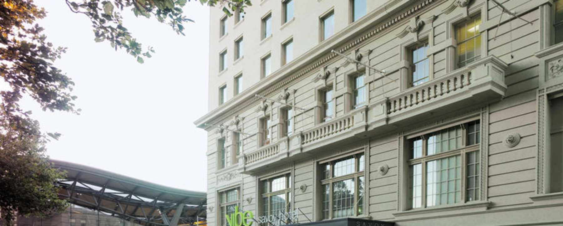 Vibe Savoy Hotel Melbourne